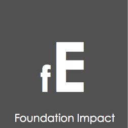 E - Foundation Impact